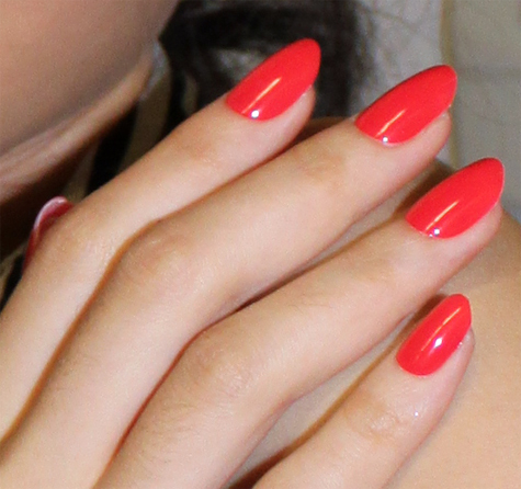 7 Nail Shapes that reflect your personality – let\'s talk beauty and ...