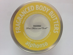 Nyassa Body Butter